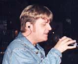 Peter Beckett