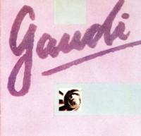 """APP """"Gaudi"""" album"""
