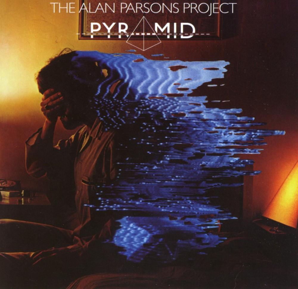 """APP """"Pyramid"""" album"""