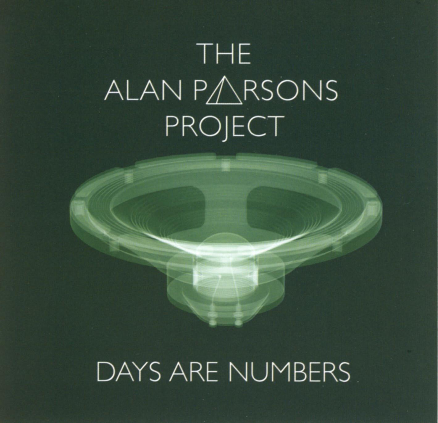 """APP """"Days Are Numbers"""" album"""