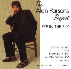 Alan Parsons Project - THE ENCORE COLLECTION (1999)