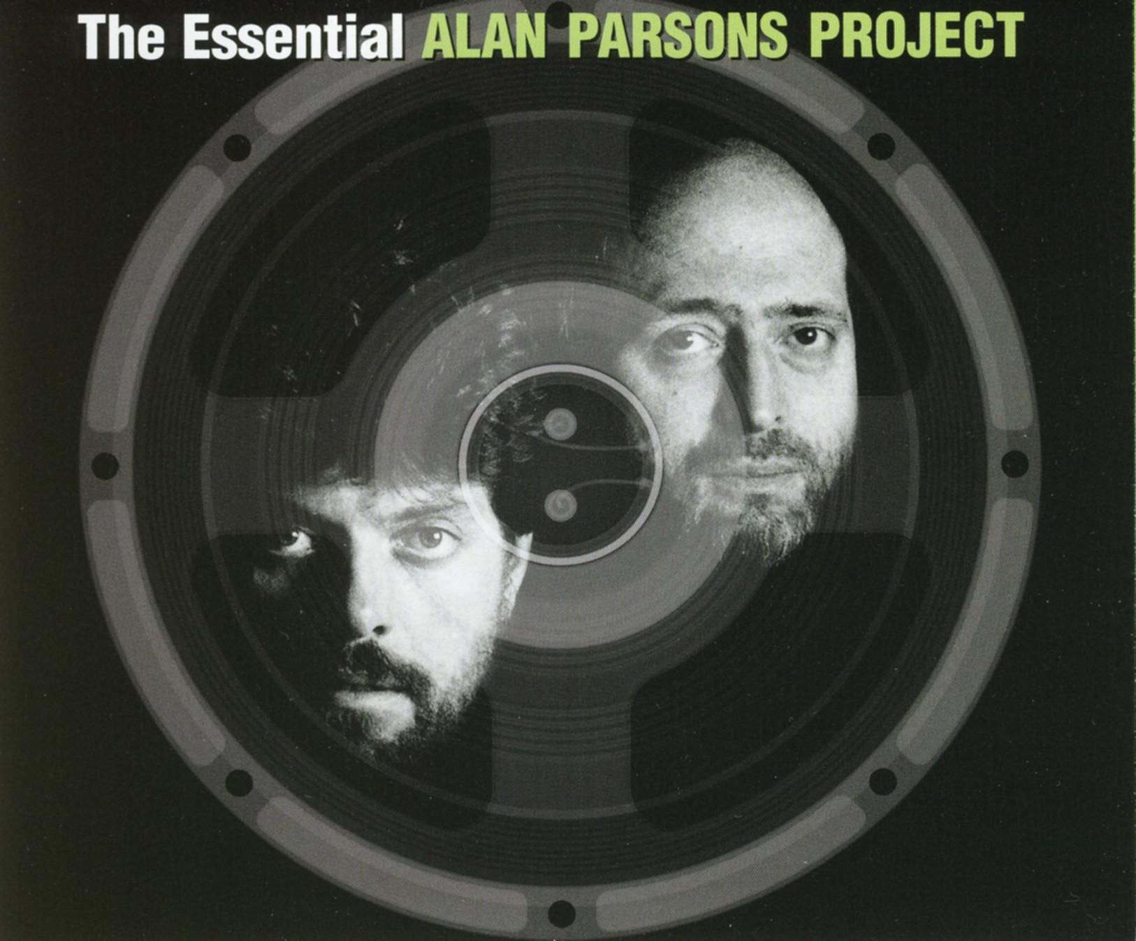 """APP """"The Essential"""" album"""