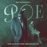 """Eric Woolfson """"Poe"""" album"""