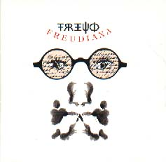 "APP ""Freudiana"" album"