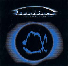 "Eric Woolfson ""Freudiana"" cast album"