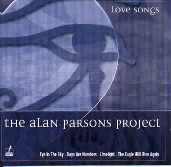 "APP ""Love Songs"" album"