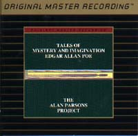 "APP ""Tales Of Mystery and Imagination"" album"