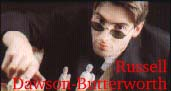 Russell Dawson-Butterworth