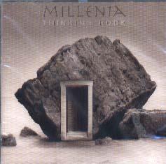 "Millenia ""Thinking Rock"""