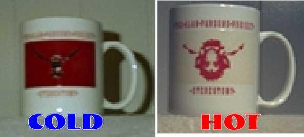 """""""Stereotomy"""" mug Photo"""