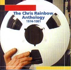 Chris Rainbow Anthology