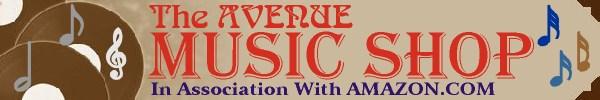 Alan Parsons Music Shop (header)