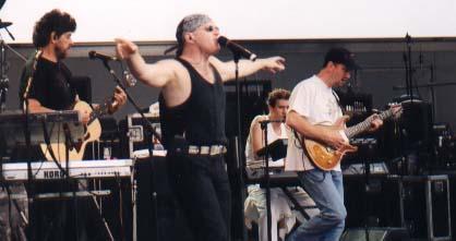 AP Band