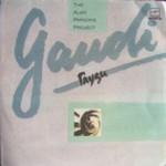 """""""Gaudi"""" bonus art"""